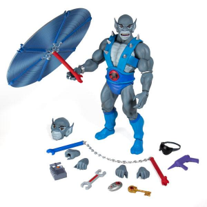 Thundercats Ultimates Action Figure: PANTHOR by Super 7