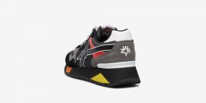 Sneaker uomo Just Say Wizz mod. 2015185011a01