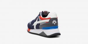 Sneaker uomo Just Say Wizz mod. 2015185031c39