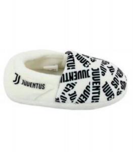 Pantofole Bambino Juventus dal 22 al 33