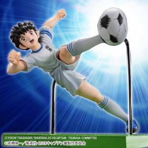 *PREORDER* Captain Tsubasa Statua: TSUBASA