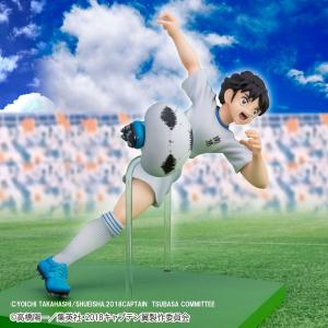 *PREORDER* Captain Tsubasa Statua: MISAKI