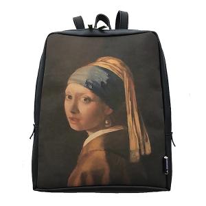 Merinda Backpack Art Line