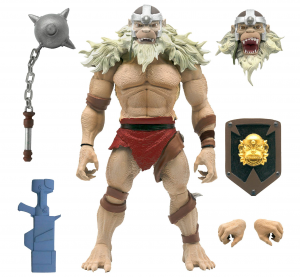 *PREORDER* Thundercats Ultimates Action Figure: MONKIAN by Super7