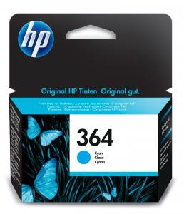 HP 364 Originale Ciano 1 pezzo(i)