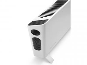 DeLonghi HSX 2320F stufetta elettrica Stufetta con elettroventola Interno Bianco 2000 W