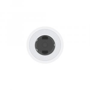 Apple MMX62ZM/A cavo Lightning Bianco