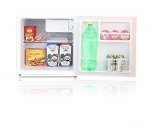 Comfeè HS65LN1WH frigorifero Libera installazione Bianco 45 L A+
