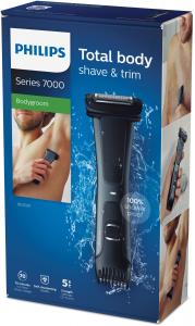 Philips Bodygroom utilizzabile sotto la doccia