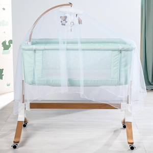 Culla per neonati You & Me by Picci | Co-sleeping