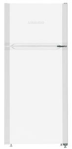 Liebherr CT 2131 frigorifero con congelatore Libera installazione Bianco 196 L A++