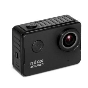 Nilox 4K NAKED fotocamera per sport d'azione 4K Ultra HD CMOS 16 MP 25,4 / 2,5 mm (1 / 2.5
