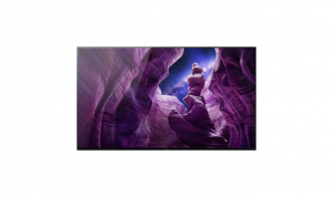 Sony KD65A89BAEP TV 165,1 cm (65