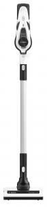 Bosch Serie 8 BBS812PCK aspirapolvere senza filo Senza sacchetto Bianco