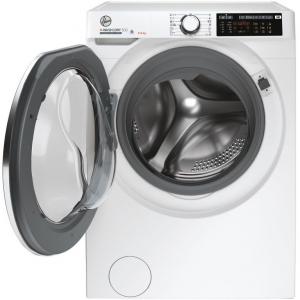 Hoover HD495AMC/1-S Wash&Dry 500 Lavasciuga Capienza 9+5kg 1400 giri Classe A colore bianco