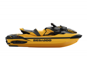 2021 - RXT-X RS 300 BRP SEADOO