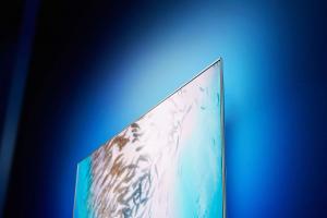 Philips 55OLED805/12 TV 139,7 cm (55