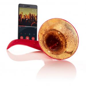 Scaramaz oro lunare rosso