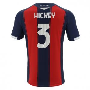 AARON HICKEY 3 (Ragazzo)