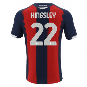 MICHAEL KINGSLEY 22 (Adulto)