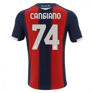 GIANMARCO CANGIANO 74 (Ragazzo)