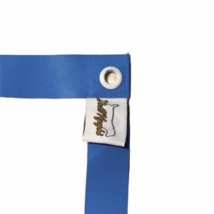 Box  Obedience in PVC con picchetti di fissaggio, Dell'Agoghè