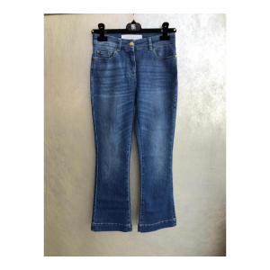 PANT TROMBETTA DENIM SUPERSTRETCH