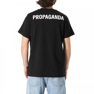 T-Shirt Propaganda Logo ( More Colors )