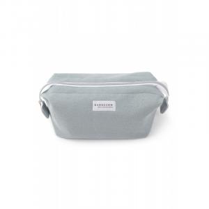 Beauty case Cestino portaoggetti Store Bag Happy Ice Blu