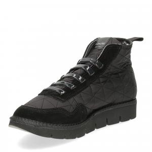 Panchic polacco sneaker P05W total black-4