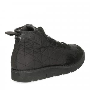Panchic polacco sneaker P05W total black-5