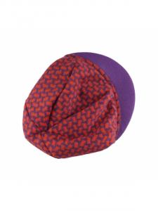 Cappello con visiera in 2 diversi colori | Cappelli stile etnico