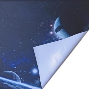 X WING compatible MAT - Starkiller themed