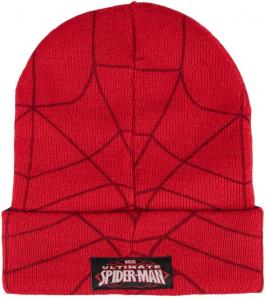 Berretto Spiderman invernale