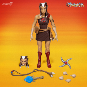 *PREORDER* Thundercats Ultimates: PUMRYA by Super7