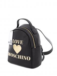 Zainetto Love Moschino JC4033PP1LBE0000 Nero