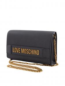 Pochette Love Moschino JC4103PP1BLK0000 Nero