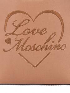 Zainetto Love Moschino JC4022PP1BLC0200 Cuoio