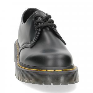Dr. Martens Stringata Donna 1461 Bex black smooth-3