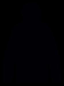 Felpa Burton Crown WPF True Black No Zip