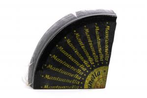 MANTUANELLA RISERVA NERA 1/8 FORMA 4 kg sottovuoto (peso variabile)