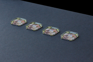 Star Wars X-Wing Extra Ammo Tokens (4)