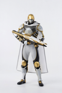 *PREORDER* Destiny 2 (Action Figure 1/6): HUNTER SOVEREIGN CALUS'S SELECTED SHADER by ThreeZero