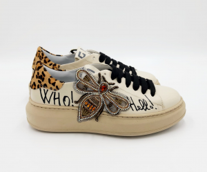 Sneakers ape GIO+