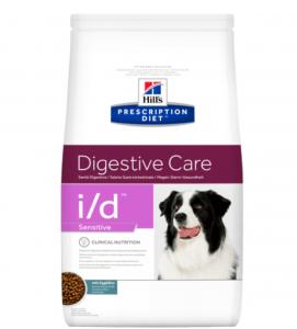 Hill's - Prescription Diet Canine - i/d Sensitive - 12 kg