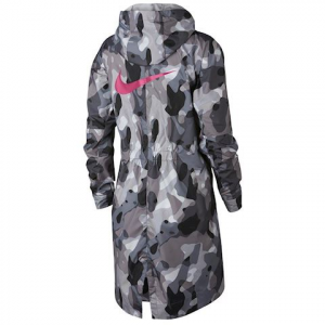 Nike Giacca Sportswear WMNS Swoosh