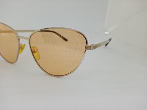 Occhiale da sole Gucci GG0803S 004