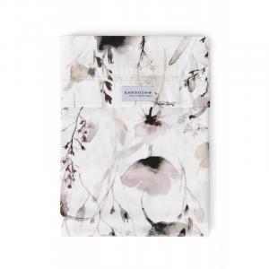 Set Lenzuola per lettino Bedsheet 100x140 cm Bamboom Papavero