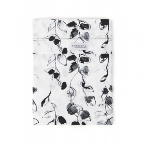 Set Lenzuola per lettino Bedsheet 100x140 cm Bamboom Eucalyptus