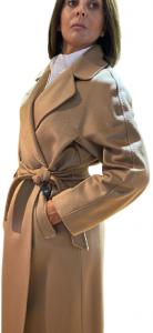 Cappotto cammello - Weekend Max Mara